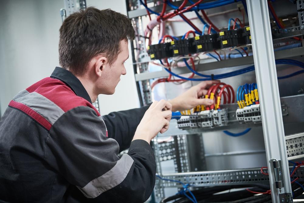 Electrical Contractor Parma